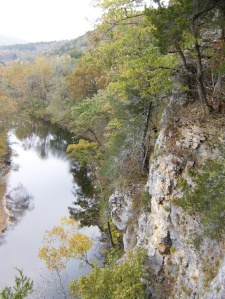 Gallery.Buffalo River.2012-10.150.GoatBluff
