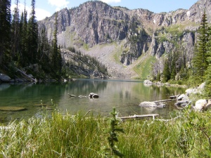 Gallery.Mt Zirkel Wilderness.2013-08-19.019