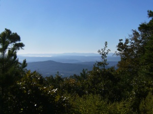 Poteau Mountain Wilderness.2013-10-09.005