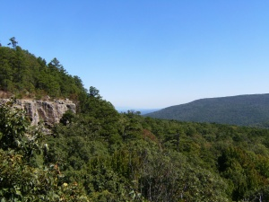 Poteau Mountain Wilderness.2013-10-09.022