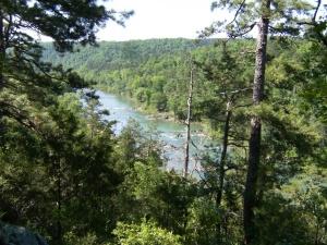 Cossatot River Corridor Trail.2014-05-17.006