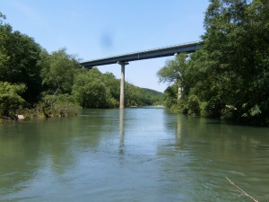 Cossatot River Corridor Trail.2014-05-17.014